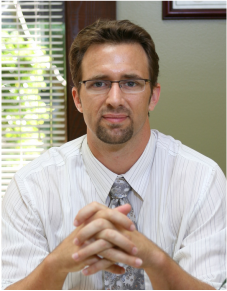 Dr Woolf, NUCCA Chiropractor in Pleasant Hill CA